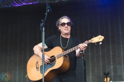 CHICAGO, IL - SEPT. 13 - Violent Femmes performs at Riot Fest in Chicago on September 13, 2019. (Photo: Katie Kuropas/Aesthetic Magazine)