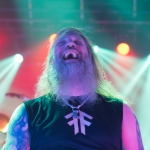 Photos: Amon Amarth, At The Gates, Arch Enemy @ Rebel