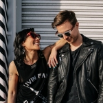 "Watch Matt and Kim's New Video for ""GO GO"""