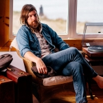 "Stream Matt Mays' New Single ""Let There Be Love"""