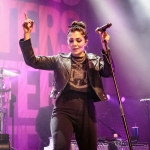 Photos: The Interrupters @Rebel