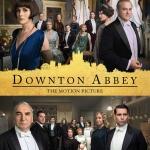 "Contest: Win a Blu-Ray/DVD Copy of ""DowntonAbbey"""