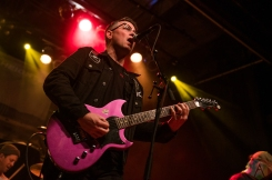 TORONTO, ON - NOVEMBER 13: Hawthorne Heights performs at Phoenix Concert Theatre in Toronto on November 13, 2019. (Photo: Tyler Roberts/Aesthetic Magazine
