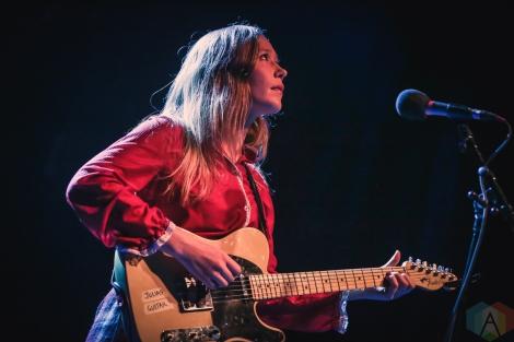 Photos: Julia Jacklin @ Phoenix ConcertTheatre
