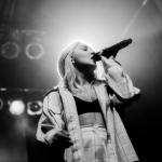 Photos: Julia Michaels, Rhys Lewis @ Phoenix ConcertTheatre