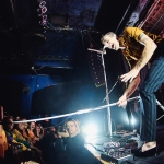 Photos: The Maine @ Phoenix ConcertTheatre