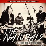 """Exclusive Premiere: Stream The Naturals' New Single """"The Kids Don't Understand"""""""
