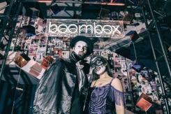 TIFF Boombox 2019. (Courtesy of TIFF // Photo: Ryan Emberley)