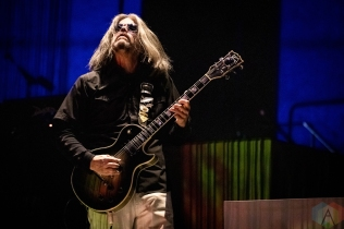 TORONTO, ON - NOVEMBER 11: Tool performs at Scotiabank Arena in Toronto on November 11, 2019. (Photo: David McDonald/Aesthetic Magazine)