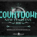 'Countdown NYE' ringing in 2020 with Toronto's largest New Year's Eve celebration for the 10th year in arow
