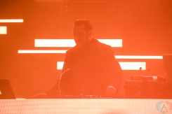 TORONTO, ON - JANUARY 17 - Atmosphere performs at Danforth Music Hall in Toronto on January 17, 2019. (Photo: Lauren Garbutt/Aesthetic Magazine)