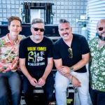 """Barenaked Ladies Announce """"Last Summer On Earth""""Tour"""
