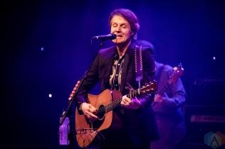 TORONTO, ON - JANUARY 23 - Jim Cuddy performs at Danforth Music Hall in Toronto on January 23, 2019. (Photo: David McDonald/Aesthetic Magazine)