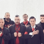 Rammstein Announce First Ever North American StadiumTour