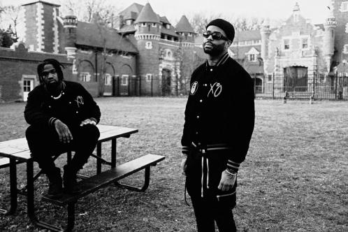 The Weeknd x BAPE Lookbook 2020