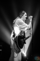 TORONTO, ON - FEBRUARY 25 - Chelsea Cutler performs at Danforth Music Hall in Toronto on February 25, 2020. (Photo: Brandon Newfield/Aesthetic Magazine)