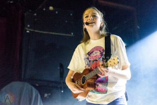 TORONTO, ON - FEBRUARY 17 - Jayden Bartels performs at Mod Club in Toronto on February 17, 2019. (Photo: Jaime Espinoza/Aesthetic Magazine)