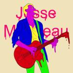 "Exclusive Premiere: Stream Jesse Merineau's New Single ""Honey"""