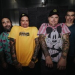 """New Found Glory Announces 10th Album """"Forever + Ever xInfinity"""""""