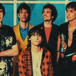 """The Strokes Announce New Album """"The New Abnormal"""", Shares New Single """"At TheDoor"""""""