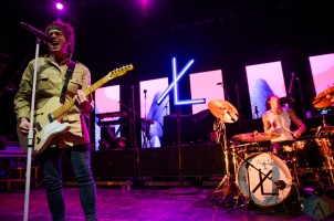 TORONTO, ON - FEBRUARY 23 - Twin XL performs at Danforth Music Hall in Toronto on February 23, 2019. (Photo: Tyler Roberts/Aesthetic Magazine)