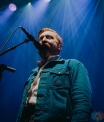 DETROIT, MI - MARCH 01 - Tyler Childers performs at Masonic Temple in Detroit on March 01, 2020. (Photo: Jamie Limbright/Aesthetic Magazine)