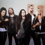 """Evanescence Shares New Single """"Better WithoutYou"""""""