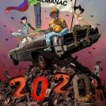 """Gorillaz Announce First Ever """"GORILLAZ: Almanac"""""""