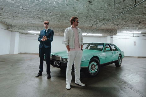 Exclusive: Stream Rushden & Diamonds' New Curated Retro-Inspired SpotifyPlaylist!