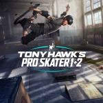 Tony Hawk's Pro Skater 1 and 2 Releases SoundtrackTrack-List