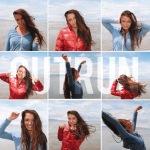 "Exclusive Premiere: Stream Aubrey Toone's New Single""Outrun"""