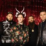 "Interview: Dance Gavin Dance Talks ""Afterburner"", Livestreams, and MeetingGavin"