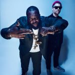 """Run The Jewels Share New Animated Video For """"Yankee and the Brave (ep.4)"""""""