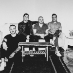 """The Menzingers Announce New Album """"FromExile"""""""