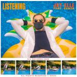 """Exclusive Premiere: Stream Jay-Elle's New Single """"Listening (feat.Cenza)"""""""