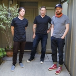"""Exclusive Premiere: Jimmy Chamberlin Complex Announces New Album """"Honor"""", Shares New Single """"Grace"""""""