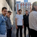 """Sam Roberts Band Announce New Album """"All ofUs"""""""