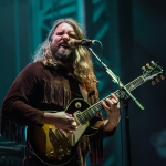 Photos: The Sheepdogs, Terra Lightfoot @ OLG PlayStage