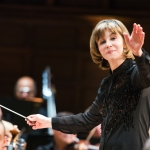 """Tapestry Opera Announces """"Women in Musical Leadership"""", an innovative national conducting fellowship for female-identifying musicians"""