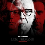 """John Carpenter Announces New Album """"Lost Themes III: Alive After Death"""", Shares New Single """"WeepingGhost"""""""