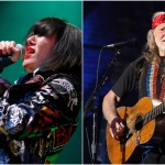 """Karen O & Willie Nelson Share Cover of Queen & David Bowie Classic """"UnderPressure"""""""