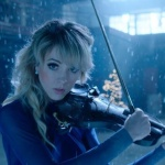 """Lindsey Stirling Announces """"Lindsey Stirling: Home for the Holidays"""" Live-StreamingSpecial"""