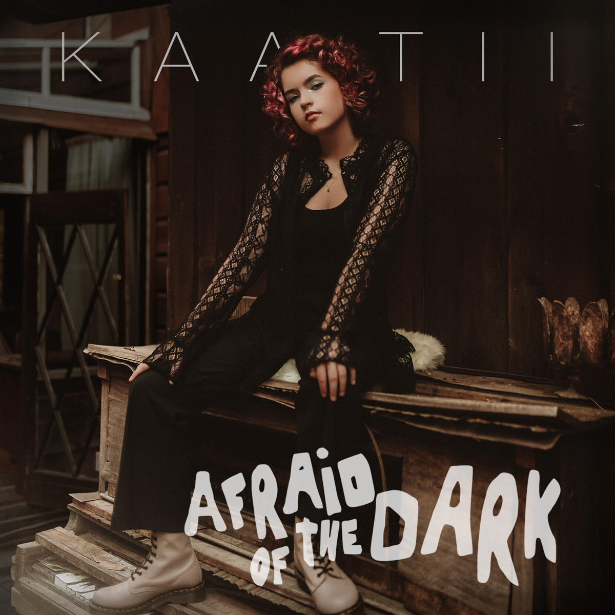 Exclusive Stream Kaatii And Kara Connolly S New Curated Afraid Of The Dark Spotify Halloween Playlist Aesthetic Magazine Album Reviews Concert Photography Interviews Contests