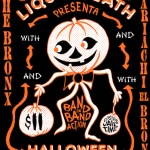 """The Bronx and Mariachi El Bronx to Form Supergroup for Upcoming Concert """"Halloween DeadStream"""""""