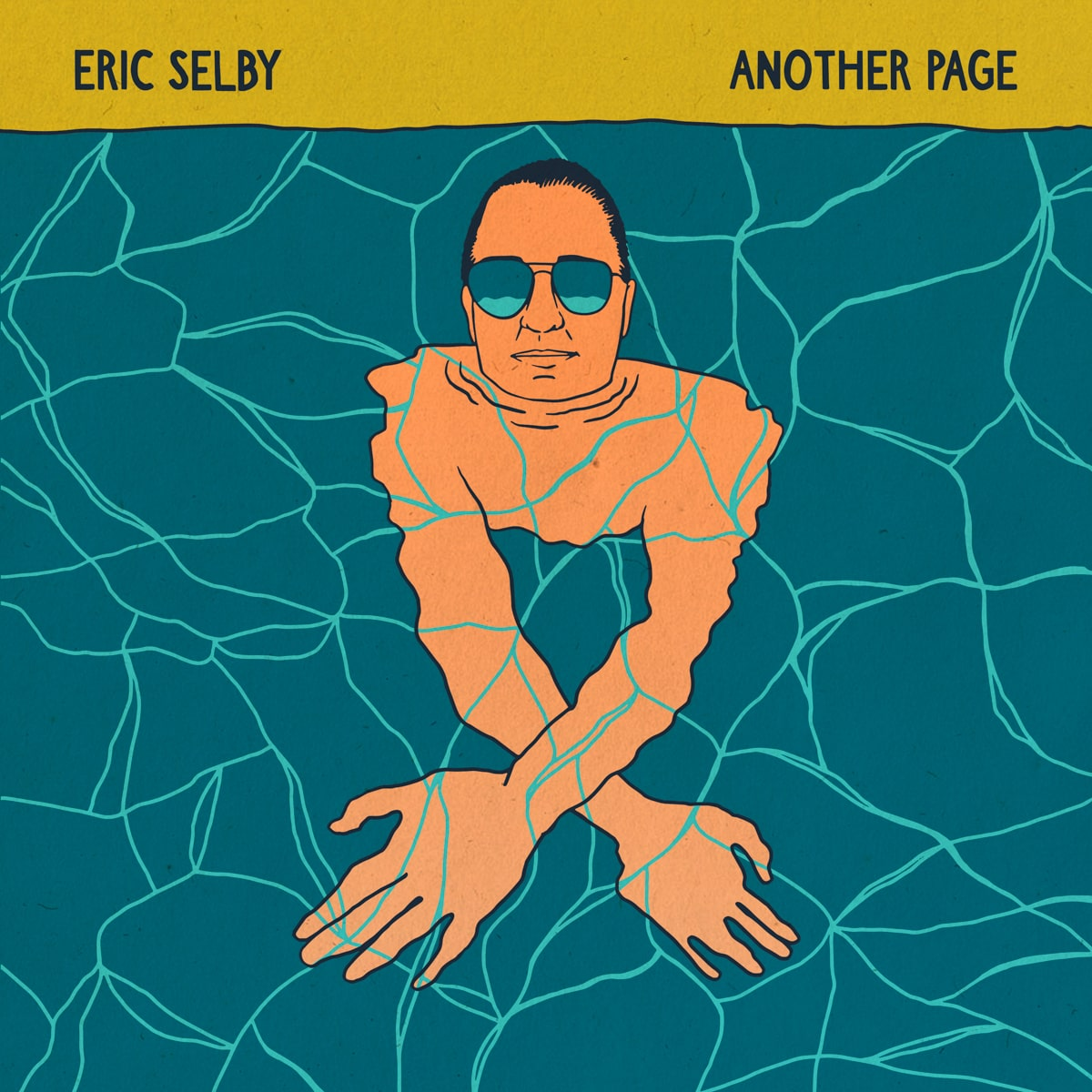 """Exclusive Premiere: Stream Eric Selby's New Single """"Another Page"""" 