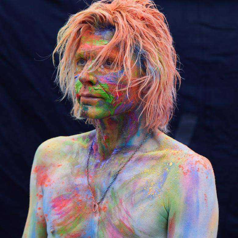 "Exclusive Premiere: Stream Jori Sjöroos' New Album ""Sjöroots""   Aesthetic  Magazine   Album Reviews, Concert Photography, Interviews, Contests"