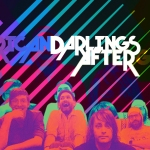 """Exclusive Premiere: Stream American Darlings' New Album """"Afterglow"""""""
