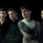 """AFI Announces New Album """"Bodies"""", Shares Two New Songs """"Looking Tragic"""" and """"Begging ForTrouble"""""""