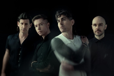AFI Shares Two New Songs, Announces Limited7″