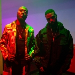 """Interview: DVSN on Their Creative Process, Staying Inspired, &  Mentoring Emerging Canadian Artists With """"First Up with RBCxMusic"""""""